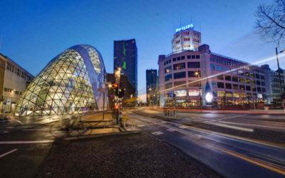 Olanda: weekend ad Eindhoven