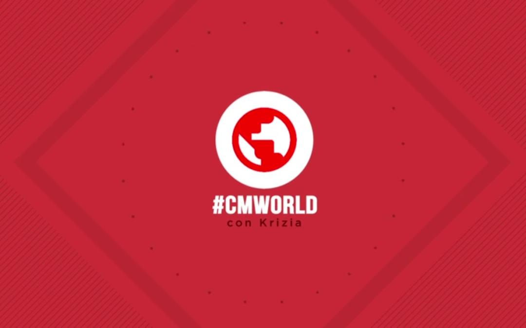 #iviaggidellazitella: in giro per il mondo con Krizia