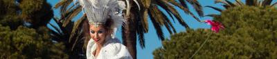 Carnevale Costa Azzurra: Nizza, Mentone e Serata a Sanremo