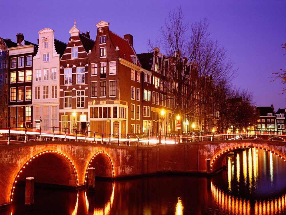 Capodanno ad amsterdam for Tassa di soggiorno amsterdam