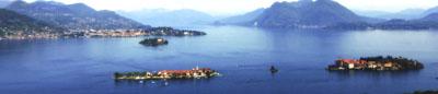 Golfo Borromeo e Lago d'Orta