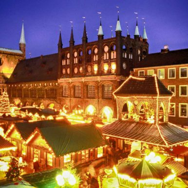 Mercatini Natale Germania del Nord