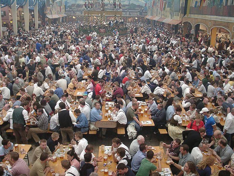 1 euro pub bremen: