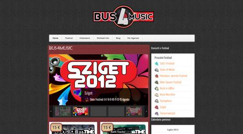 Bus 4 Music