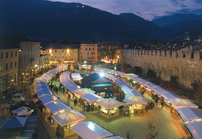 Informazioni trento for Bressanone capodanno