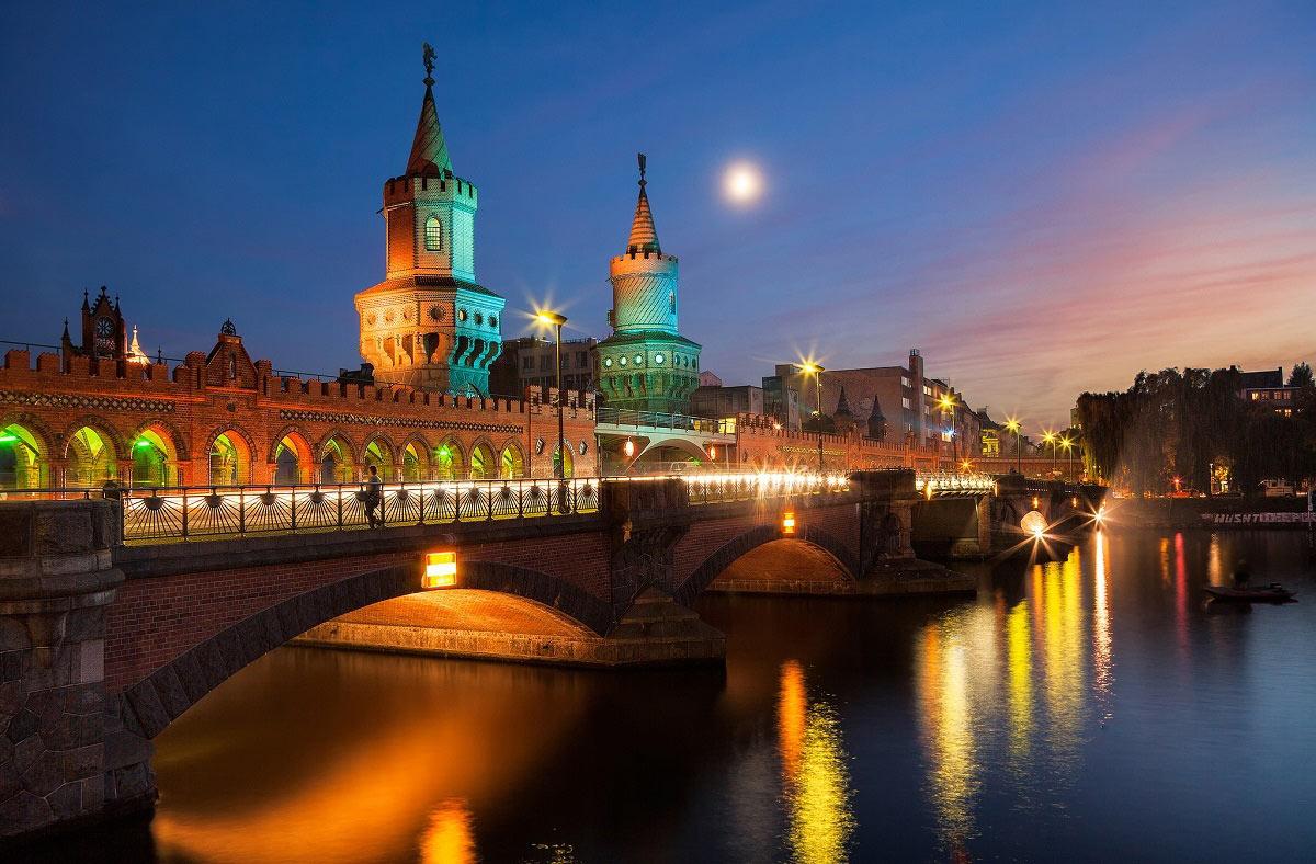 Berlino in 6 tappe impossibile non innamorarsene - Agenzie immobiliari amsterdam ...