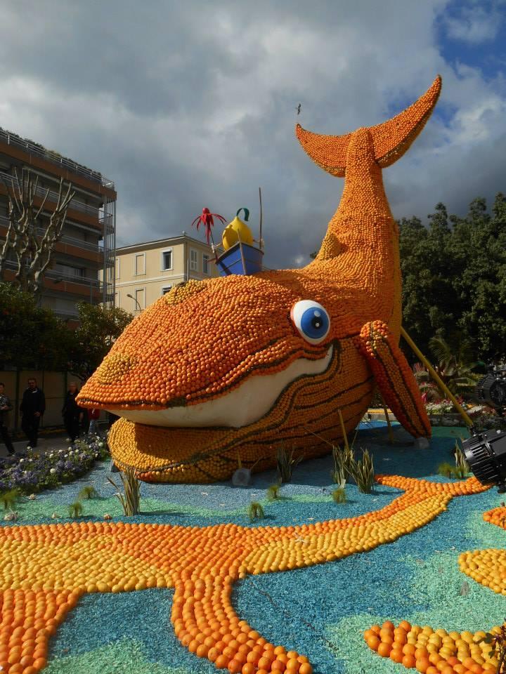 Carnevale di Mentone_scultura 4