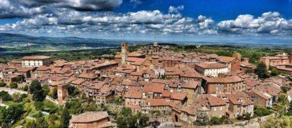Città della Pieve, Umbria