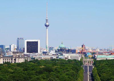 Cosa vedere a Berlino- evid