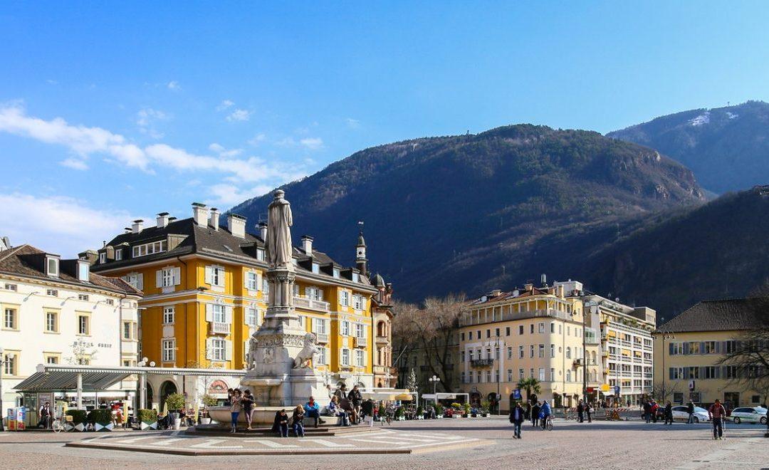 Cosa vedere a Bolzano, cuore dell'Alto Adige