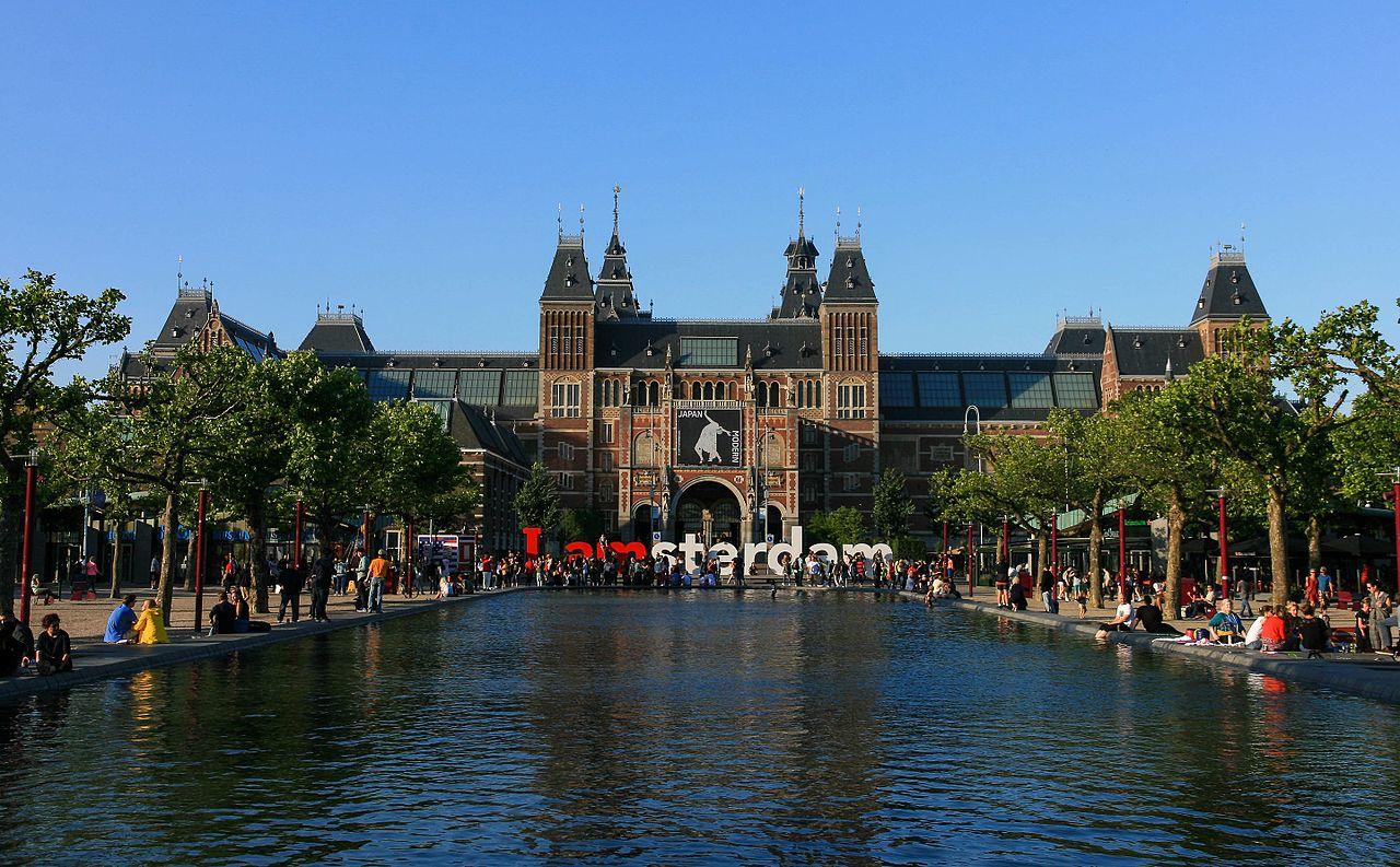 Cosa visitare a Amsterdam- Rijksmuseum