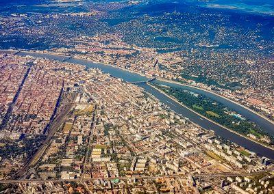Danubio-a-Budapest