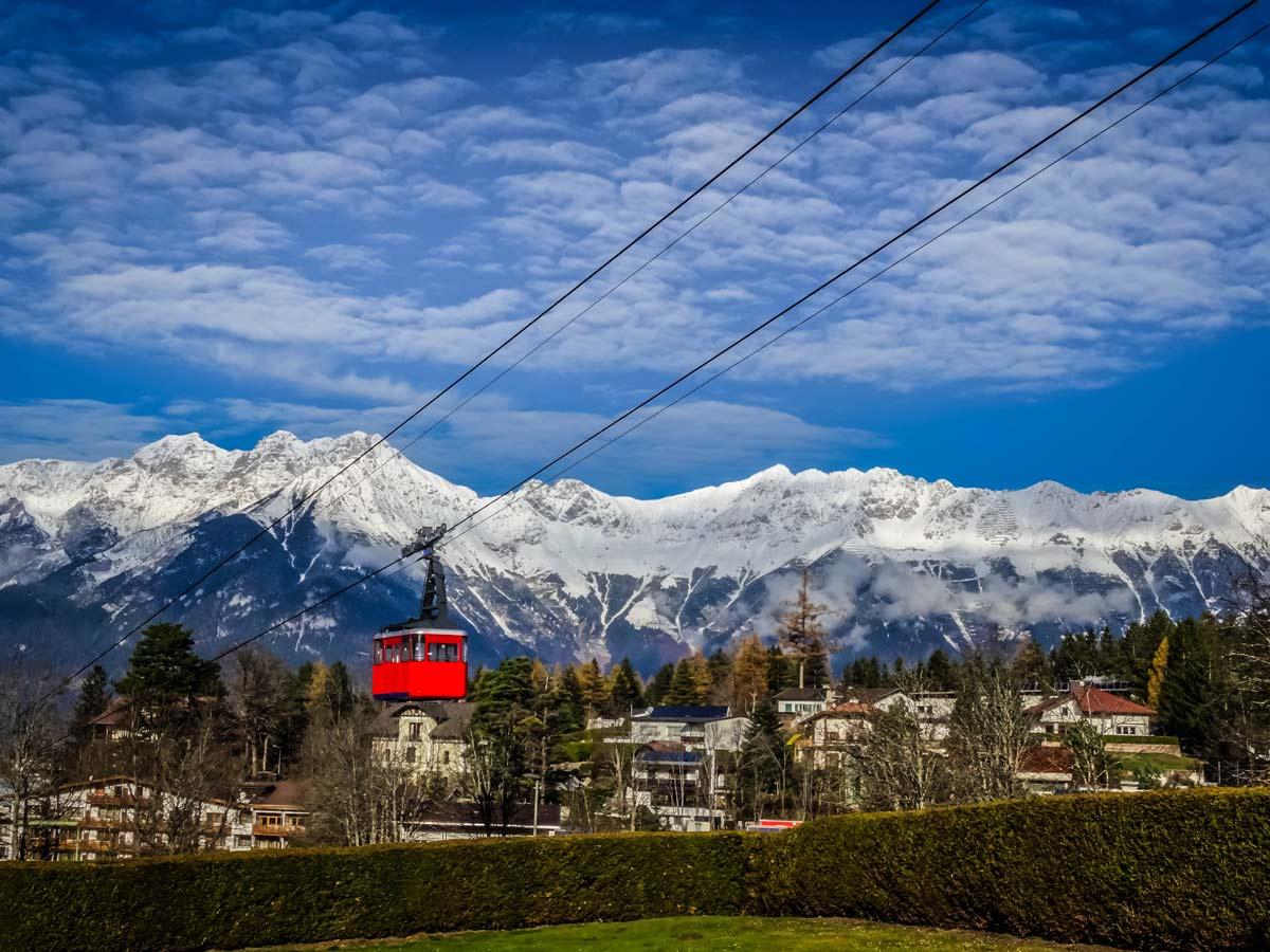 Funicolare di Innsbruck