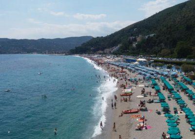 spotorno-beach