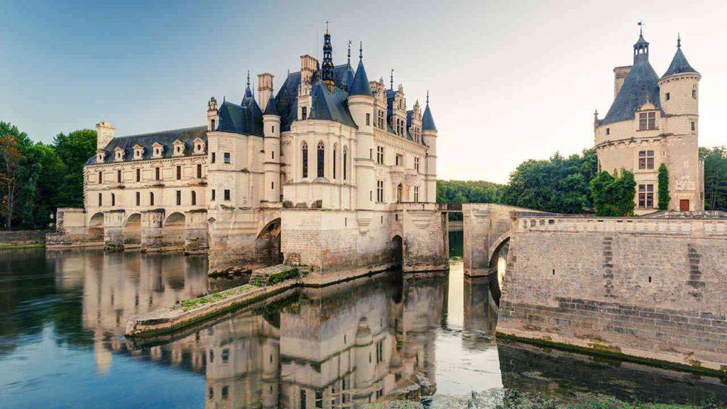 3 itinerari tematici della Loira, tutti da scoprire