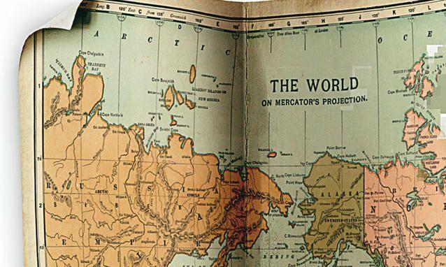Cartina Fusi Orari Mondo.Paese Che Vai Fuso Orario Che Trovi