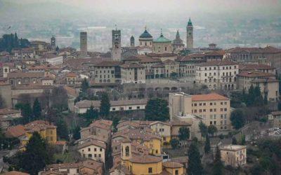 Le mura di Bergamo, affiscinante patrimonio UNESCO