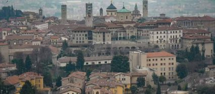 Mura di Bergamo-San Virgilio