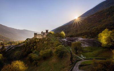 Grosio e i tesori dell'arte rupestre in Valtellina