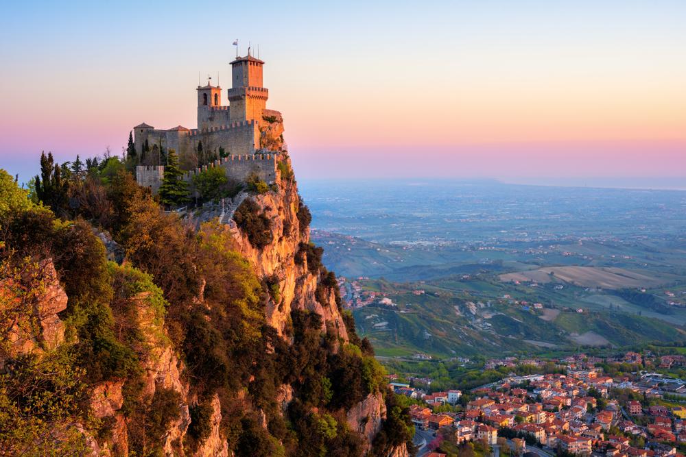 Visitare San Marino: consigli utili su cosa vedere in un paio d'ore