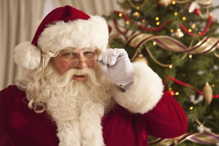 Foto Vere Di Babbo Natale.L Origine Di Babbo Natale Club Magellano