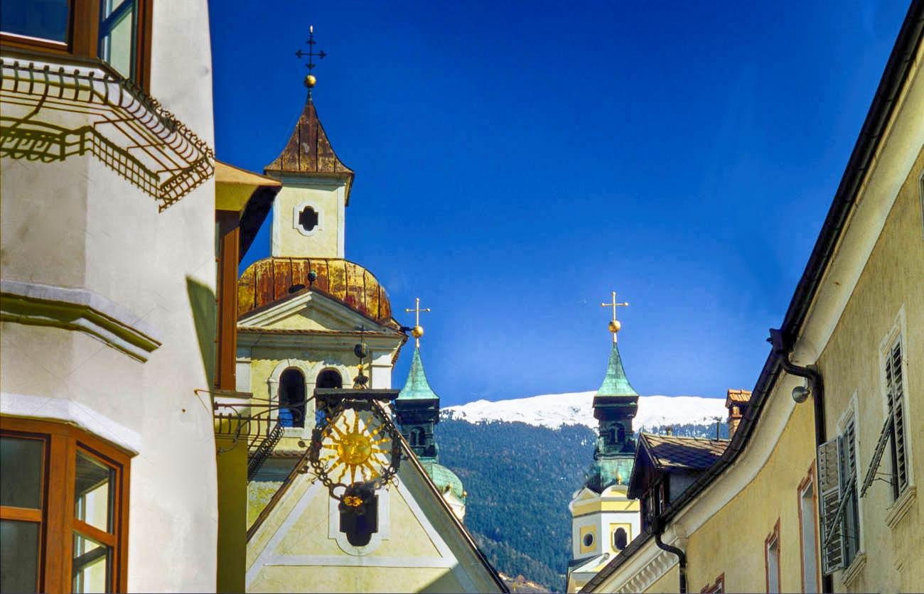 Capodanno Tirolo - Bressanone