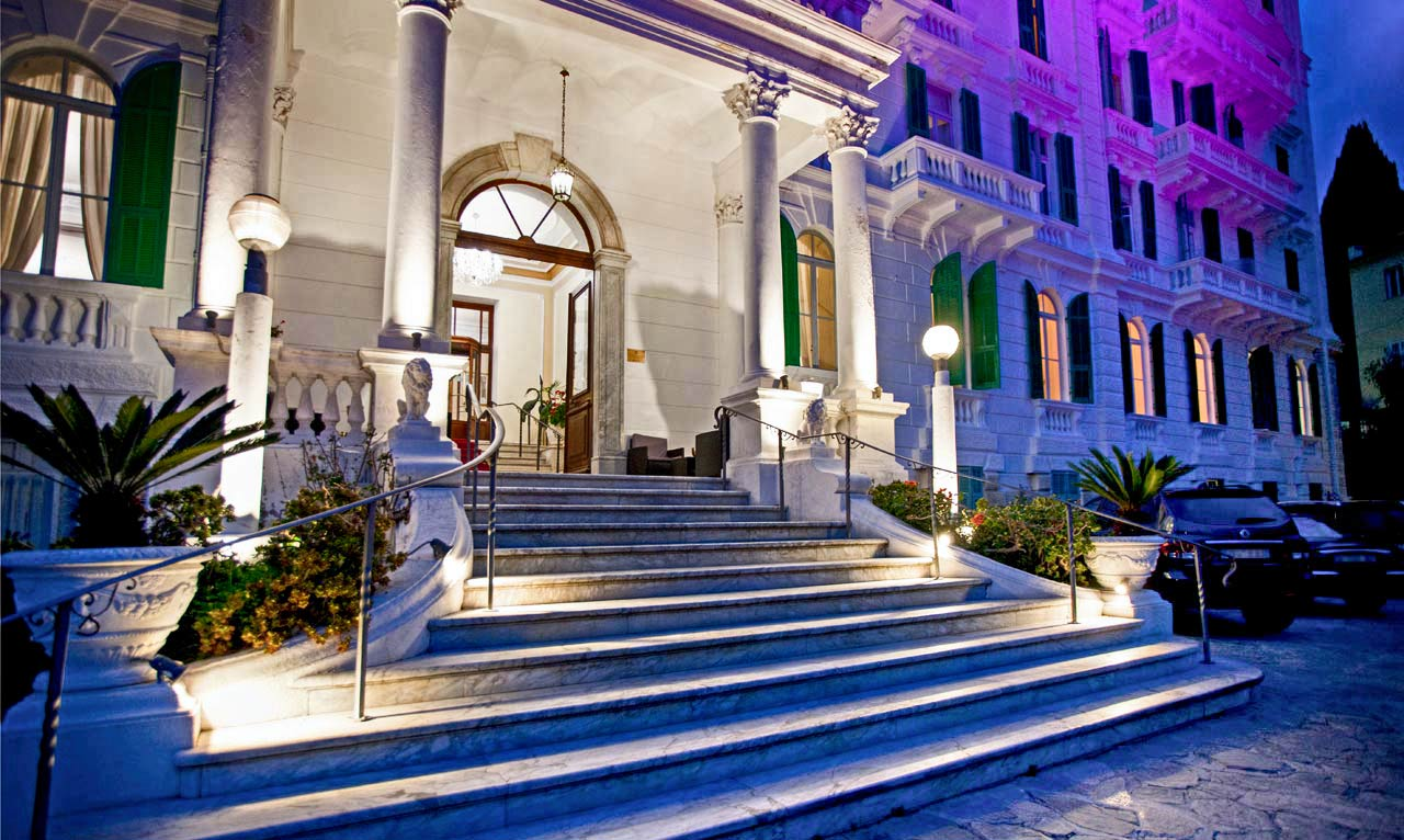carnevale costa azzurra - hotel des anglais