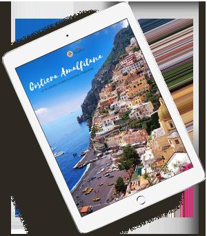 ebook guida costiera amalfitana