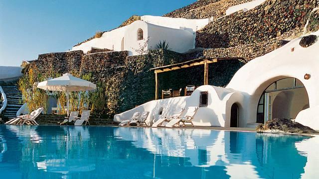 Grecia - Hotel - Club Magellano