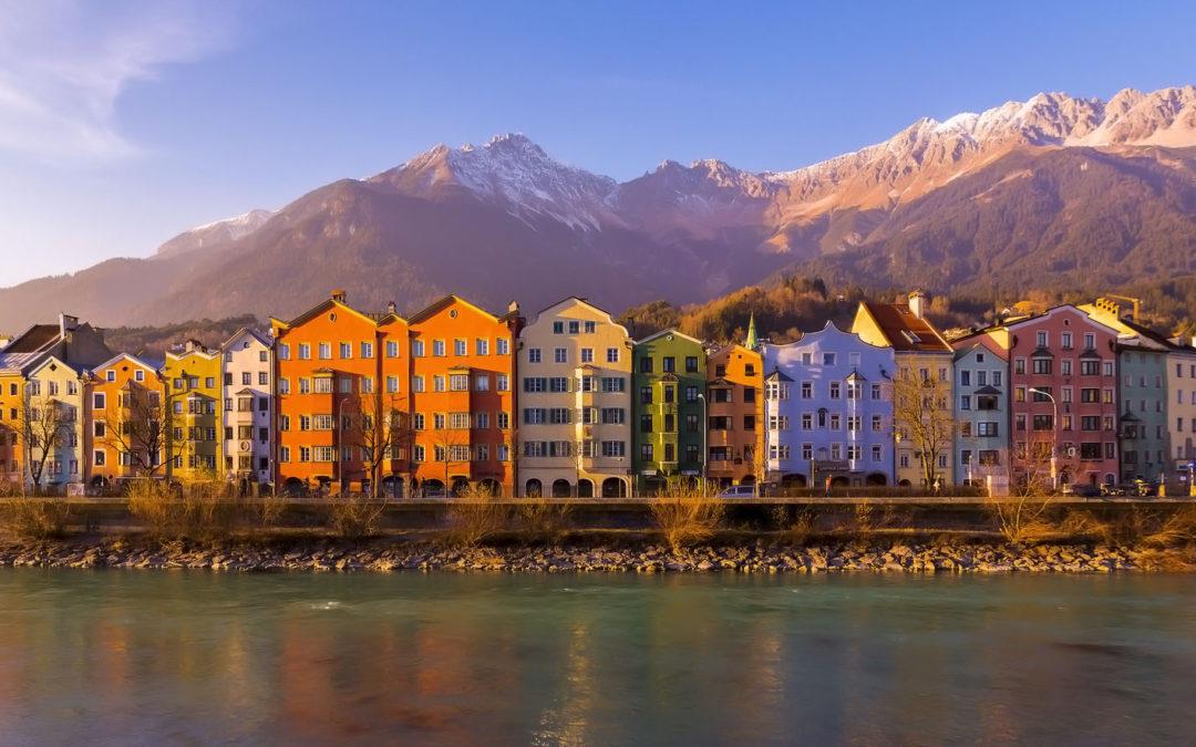 Cosa vedere a Innsbruck: 5+1 monumenti imperdibili