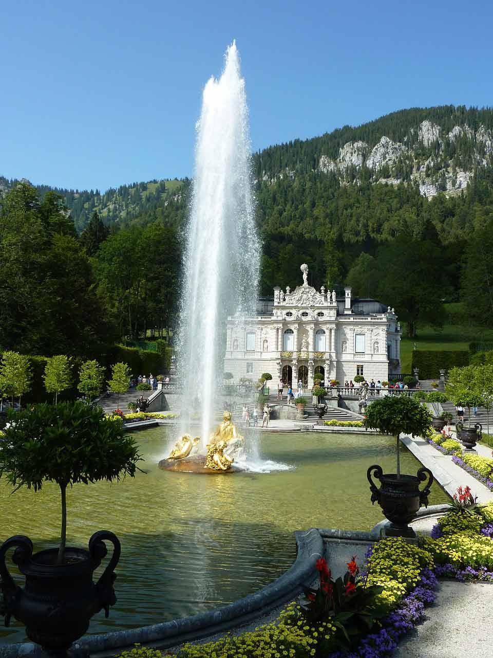 linderhof-castello-baviera