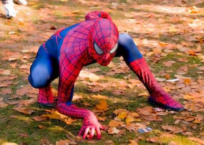 lucca-comics-spiderman