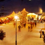 Mercatini di Natale di Livigno