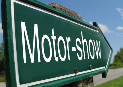 motor show-ginevra
