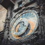 Il Famoso Orologio di Praga