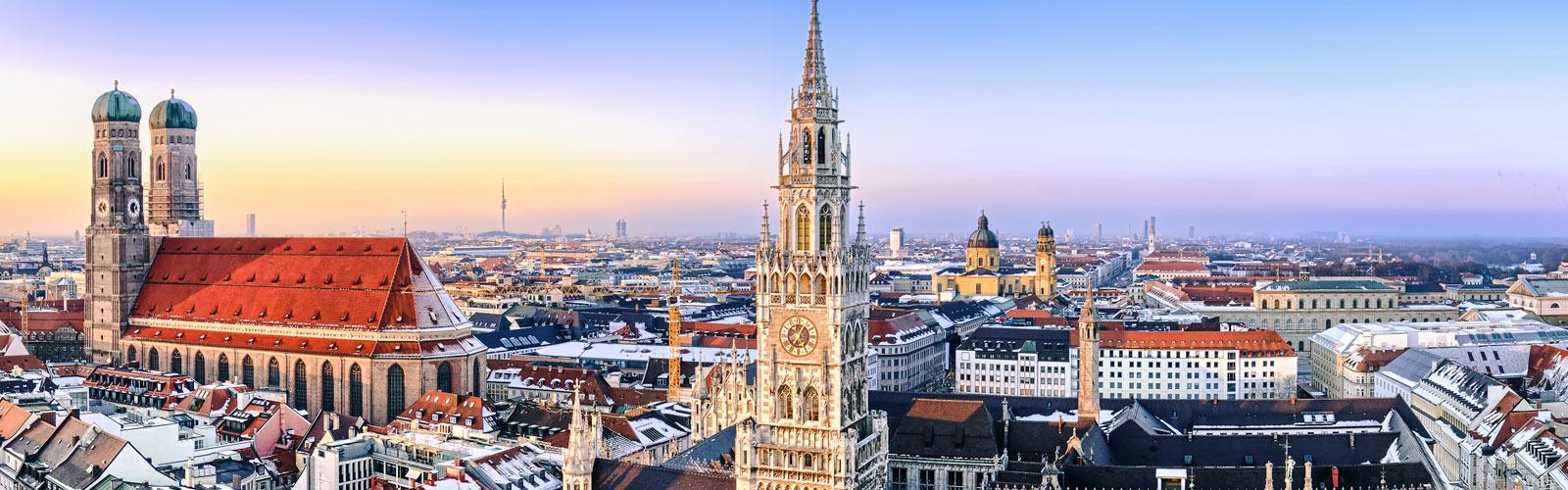 7 cose da fare a Monaco di Baviera