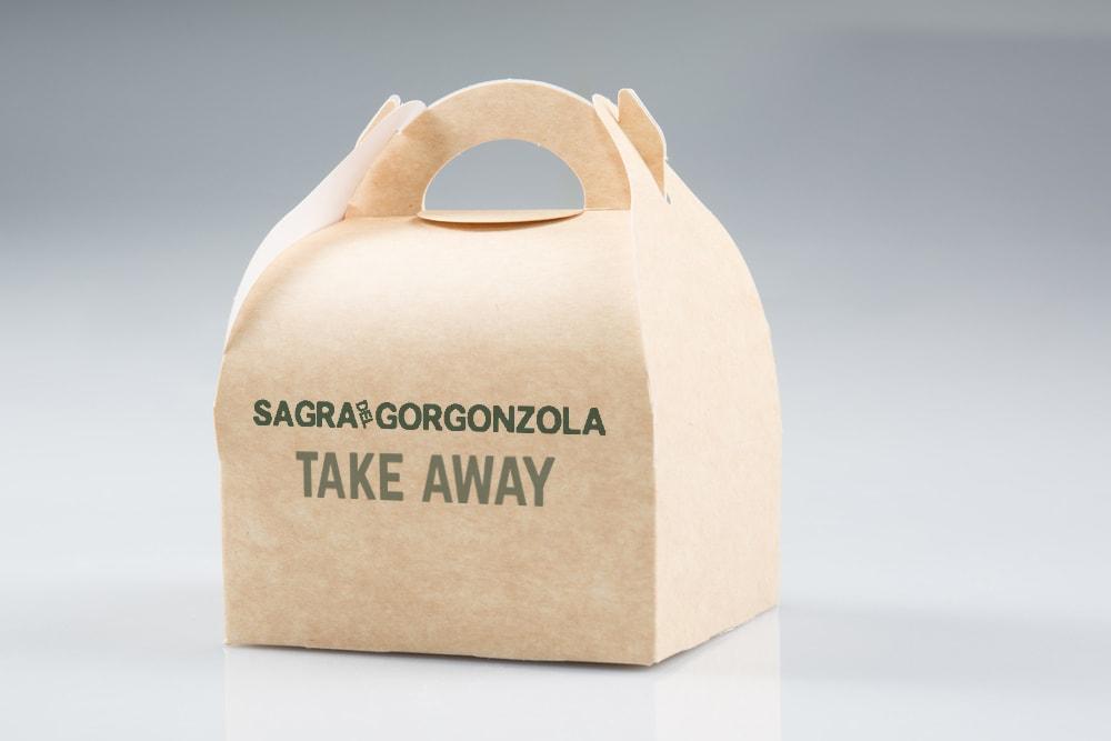 sagra del gorgonzola take away