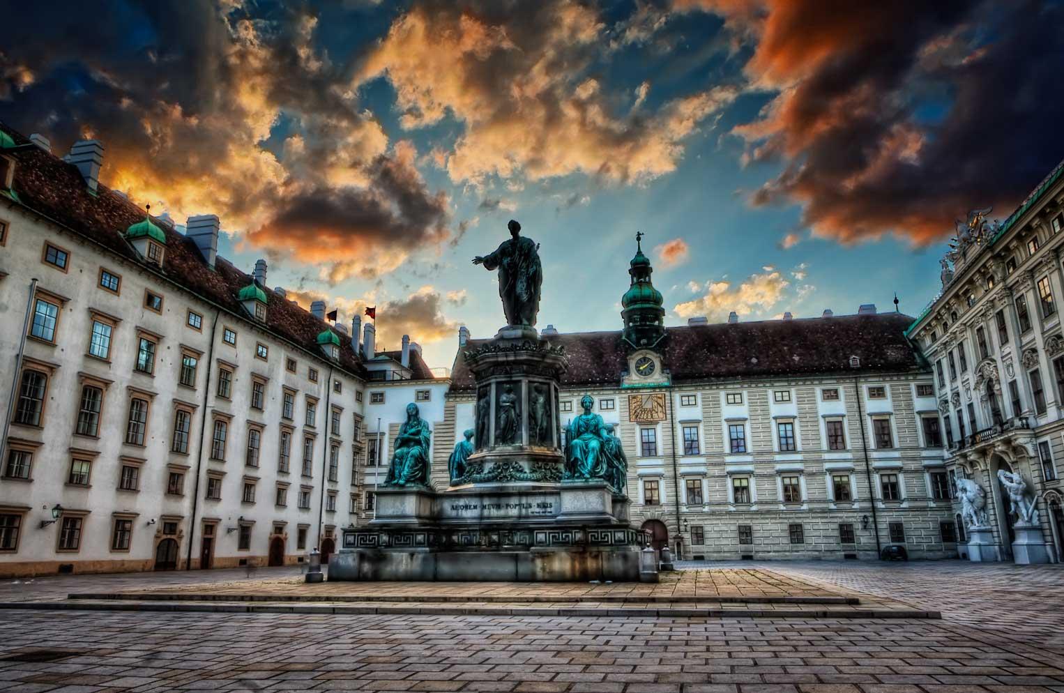 Imperdibili a Vienna: cosa visitare in città
