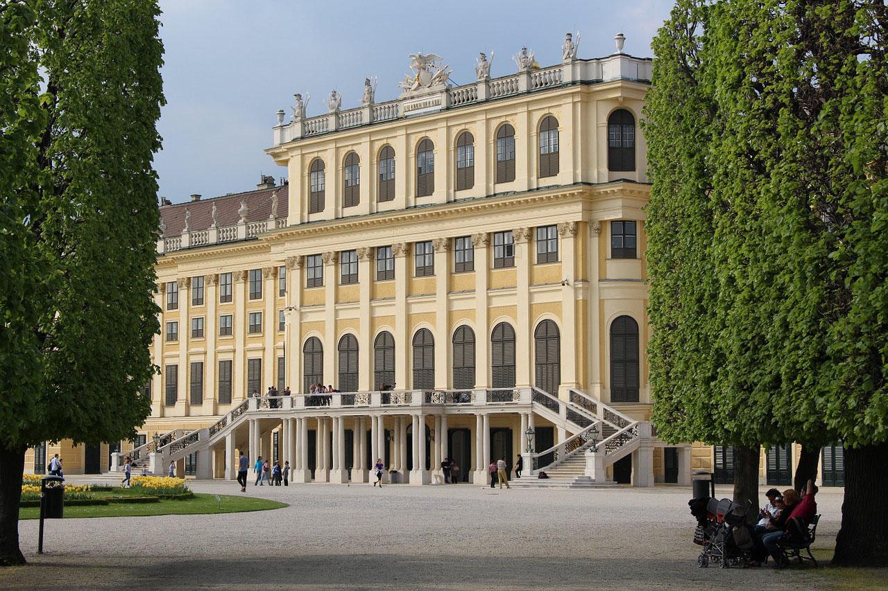 vienna-parco-castello